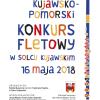 3 Kujawsko-Pomorski Konkurs Fletowy 16.05.2018 r.