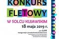 IV Kujawsko-Pomorski Konkurs Fletowy 18.05.2019 r.