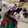 Fotorelacja z Warsztatów tanecznych POLSKIE TAŃCE LUDOWE, 02.03.2019 r.