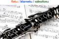 Popis klas fletu, klarnetu i saksofonu, 21.11.2019 r. godz. 17.00