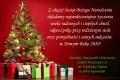 Życzenia świąteczne!