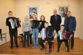 Fotorelacja z Warsztatów akordeonowych, 12.02.2020 r.